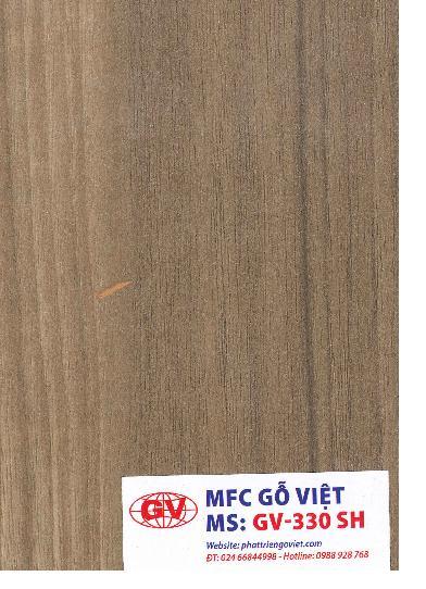 Bảng màu gỗ Việt